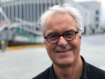 Svein Steinert - prosjektleder ALIS-Nord
