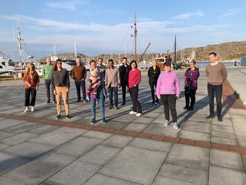 Nettverkssamling i Bodø
