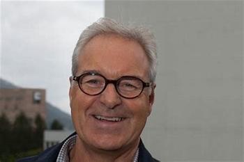 Svein R. Steinert - prosjektleder ALIS-Nord