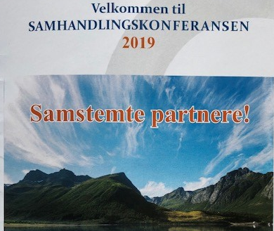 Samhandlingskonferansen 2019