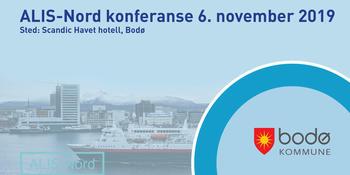 ALIS-Nord konferansen 6.11.2019
